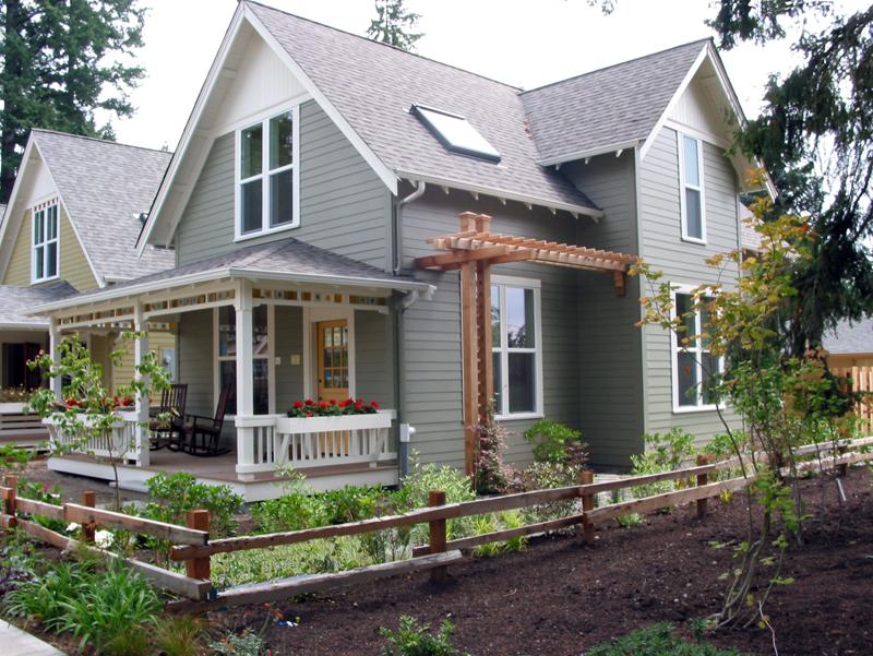 Kaleah Ross Chapin Architects