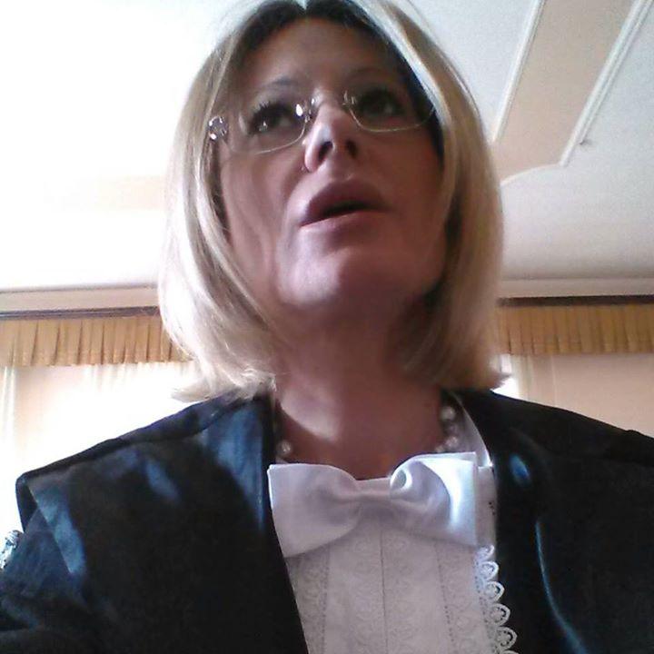 L'Avvocato Elena Gagliardo - Rovigo