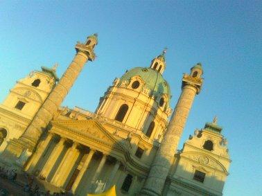Wien, foto Rossella Pompeo
