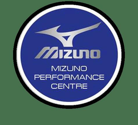 Mizuno Fiting
