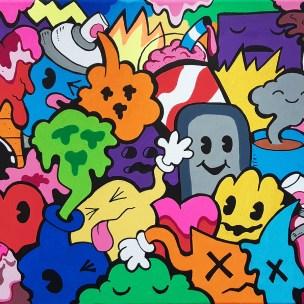 doodle pop low