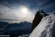 Roger Knox, Aiguille Rouge