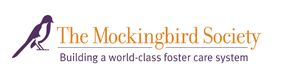 The Mockingbird Society Logo