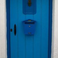 Inventarsi l'azzurro