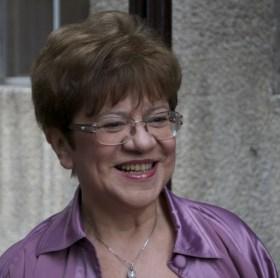 Branka Cvejić-Mezei
