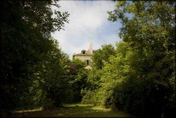 Le château des chasseurs