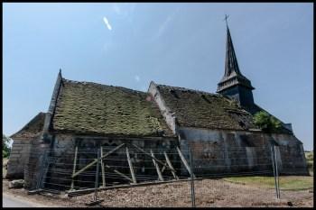 L'église des soldats