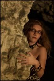 La femme de Cro-Magnon