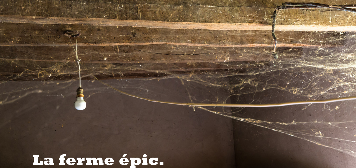 La ferme épic