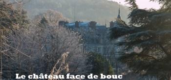 Le Château face de bouc