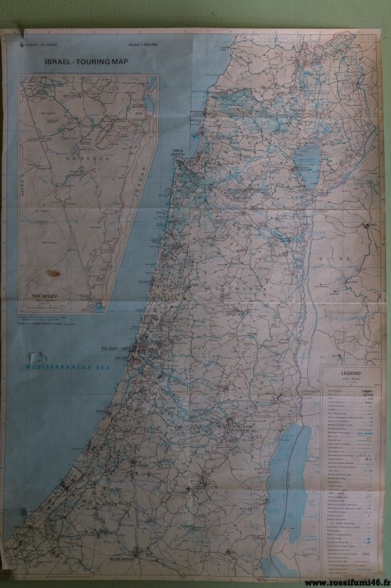 L'adresse est sur cette carte ?