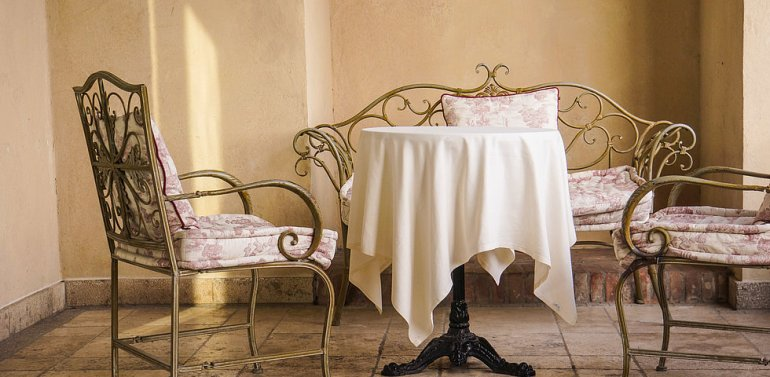 Design and Travel French Landhouse Style