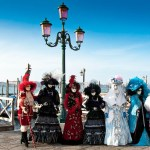 Ciao, Carnevale or 9 Authentic Italian Carnival Experiences You Should Have