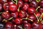 Cherries from Marostica - Veneto, Italy - rossiwrites.com