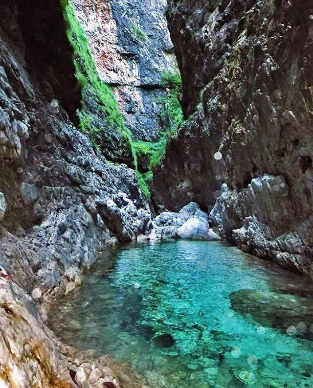 Belluno, Italy - @brittanywanderlust