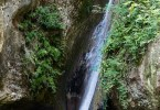 The Bear's Waterfall, Parco delle Cascate, Province of Verona, Italy - www.rossiwrites.com