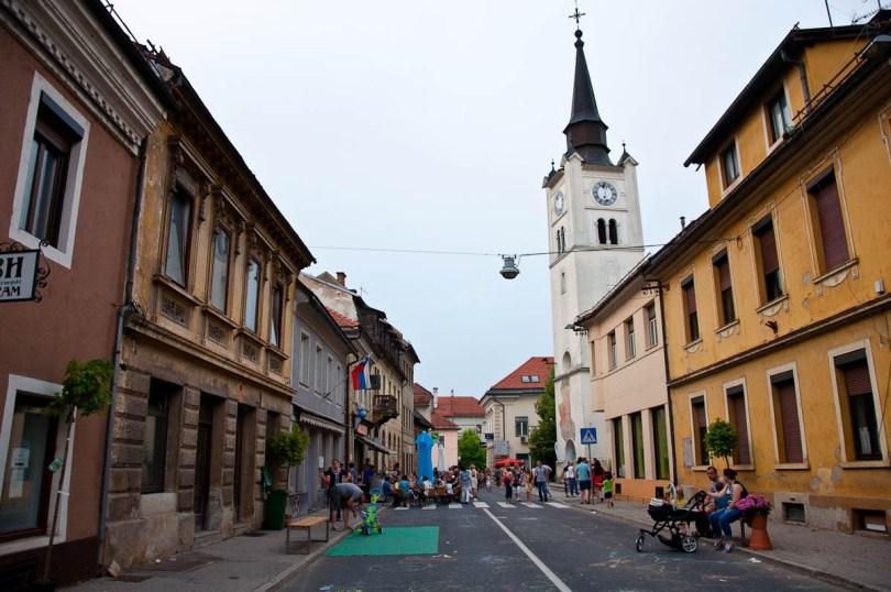 the-high-street-crnomelj-bela-krajina-slovenia-www.rossiwrites.com