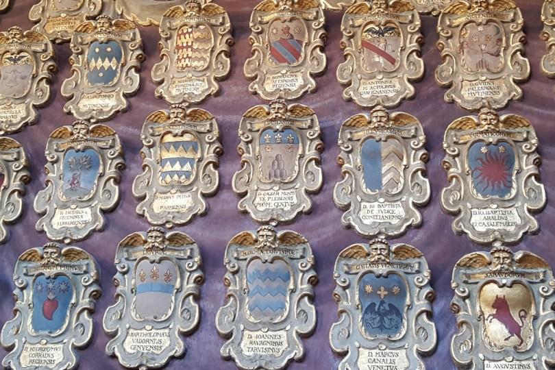 University of Bologna - Bologna, Emilia-Romagna, Italy - www.rossiwrites.com