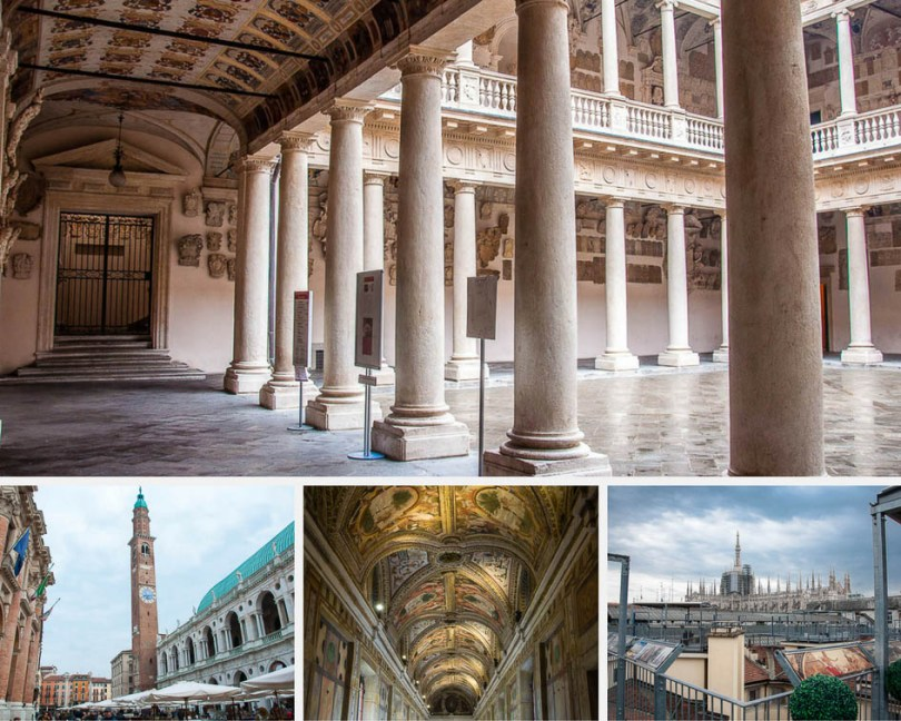 Day Trips from Verona - 16 Destinations in Italy to Fall in Love With (With Travel Times and Train Tips) - www.rossiwrites.com