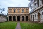 Cornaro Loggia e Odeon, Padua, Veneto, Italy - www.rossiwrites.com