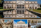 Villa Pisani, Italy - Detailed Guide to the Queen of the Venetian Villas - Stra, Veneto, Italy - www.rossiwrites.com