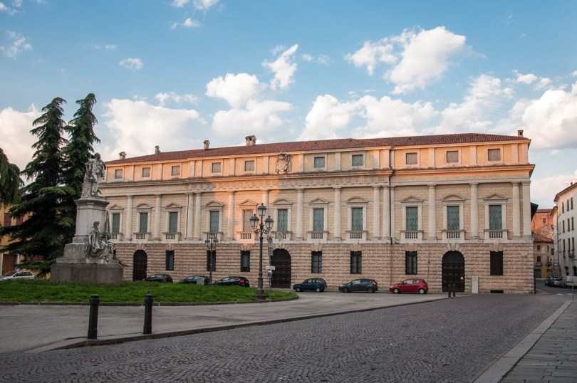 The Diocesan Museum - Vicenza, Veneto, Italy - rossiwrites.com
