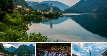 Summer in Italy - 16 Ways to Cool Off in Italy When It's Baking Hot Outside - www.rossiwrites.com