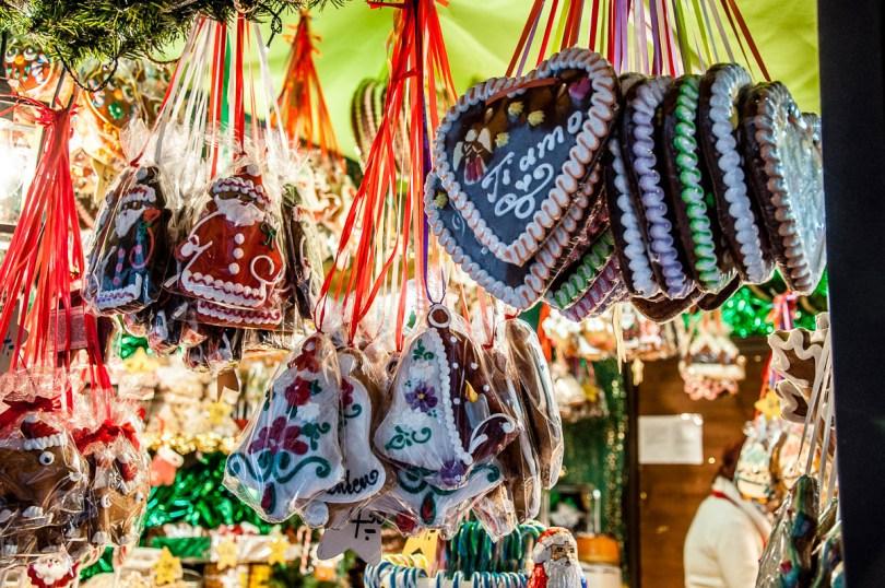 Verona Christmas Market - Verona, Italy - www.rossiwrites.com