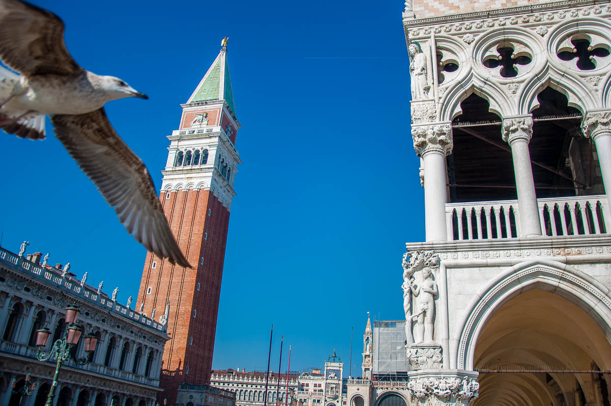 The Real Italy - What's Wrong with Venice?