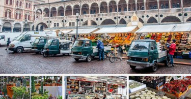 Italian Markets - 11 Types of Markets You Can Find in Italy - www.rossiwrites.com