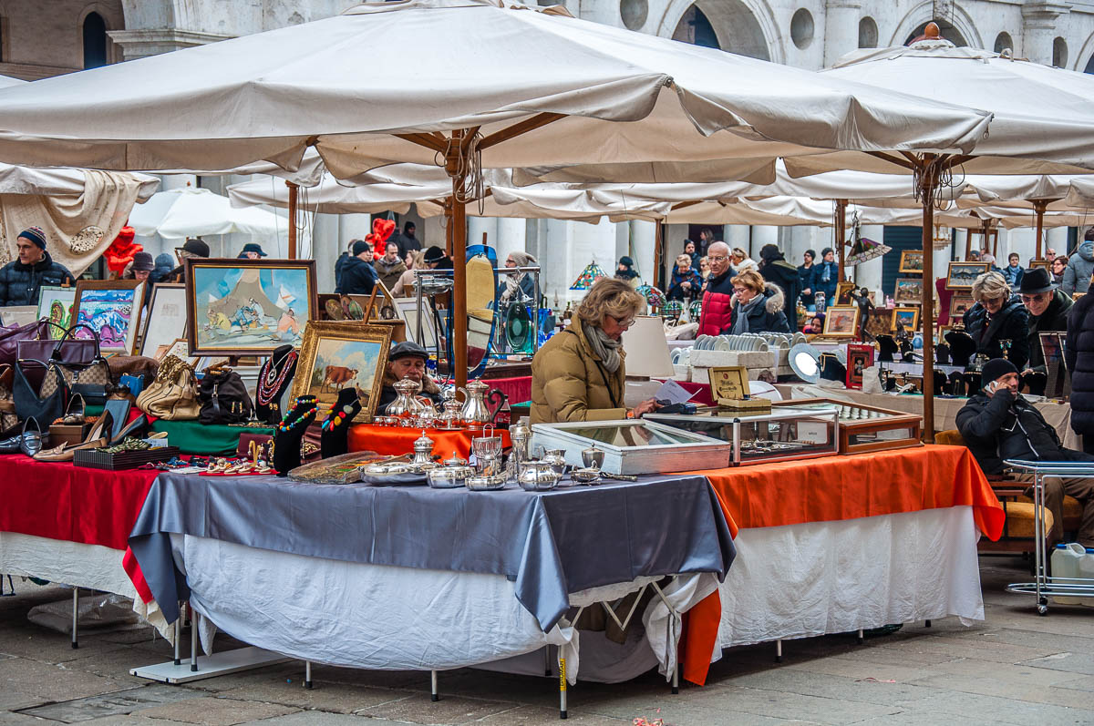 Italian Markets - 11 Types of Markets You Can Find in Italy