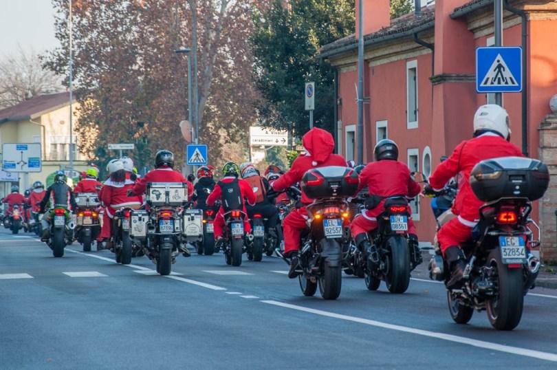 MotoBabbo 2018 - Mirano, Veneto, Italy - www.rossiwrites.com