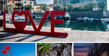 8 St. Valentine's Events in the Veneto, Northern Italy to Celebrate in 2019 - www.rossiwrites.com