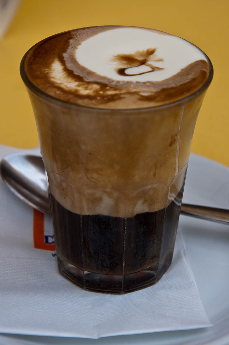 Specialty coffee - Vicenza, Italy - www.rossiwrites.com