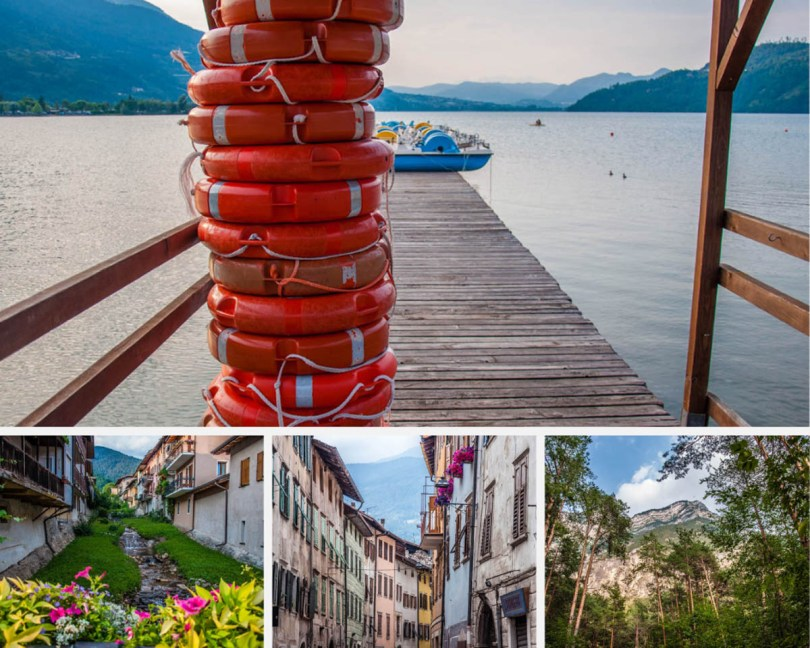 Lake Caldonazzo, Italy - 10 Things to Do around Trentino's Largest Lake - rossiwrites.com