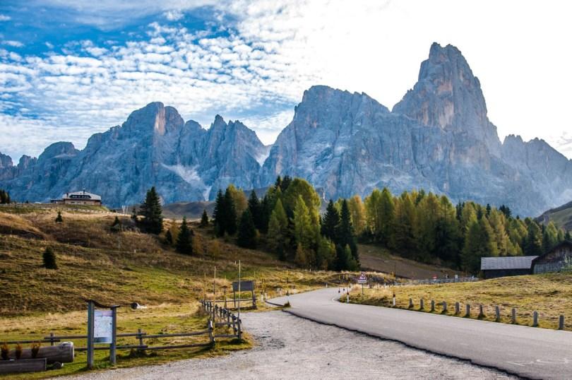 Pale di San Martino - Dolomites, Trentino, Italy - rossiwrites.com