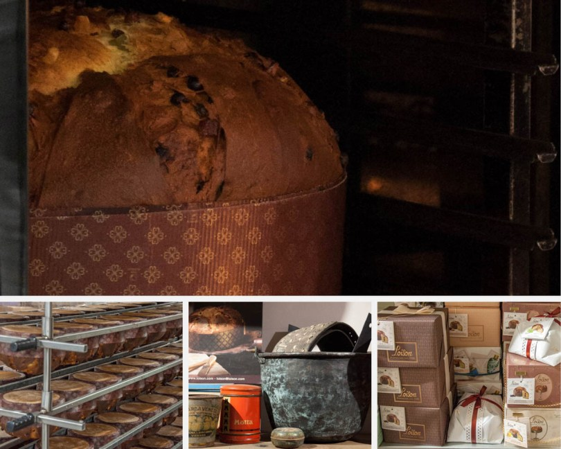 Panettone - Traditions and Secrets of the King of the Italian Christmas Table - rossiwrites.com