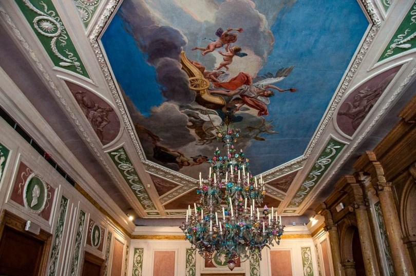 Fondazione Querini Stampalia - Venice, Italy - rossiwrites.com
