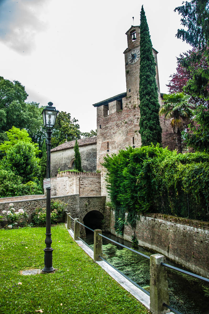 Cordovado - Friuli Venezia Giulia, Italy - rossiwrites.com