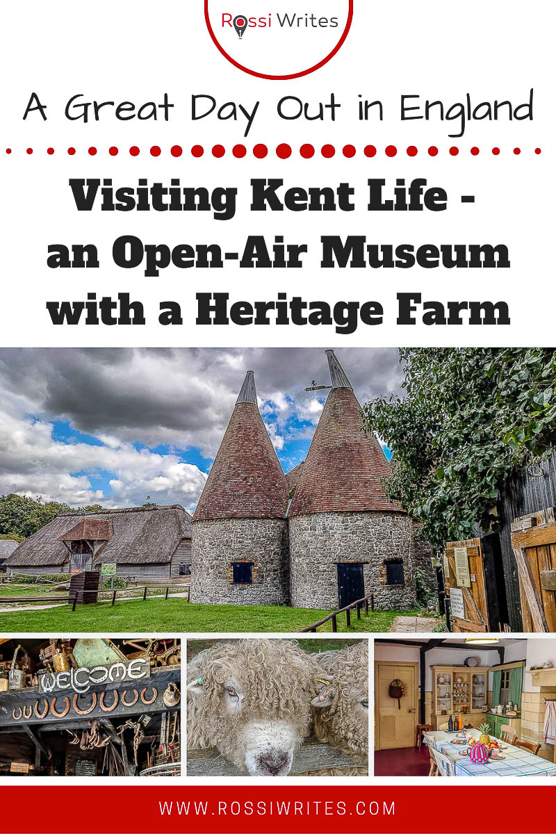 Pin Me - Kent Life - A Great Day Out in Kent, England - rossiwrites.com