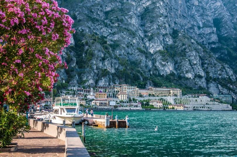 Limone sul Garda, Italy - rossiwrites.com