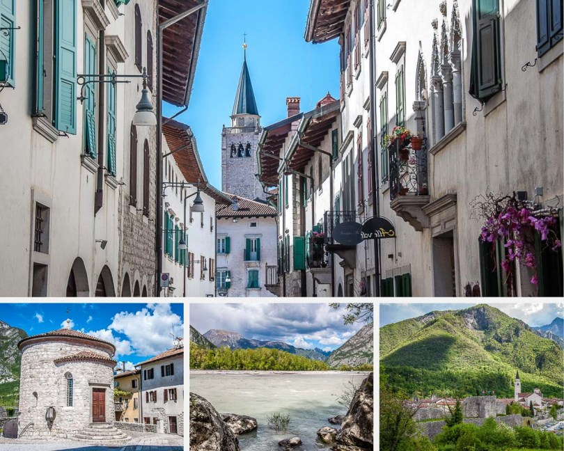 10 Things to Do in Venzone - Italy's Most Beautiful Village for 2017 - rossiwrites.comItaly's Most Beautiful Village for 2017 - rossiwrites.com