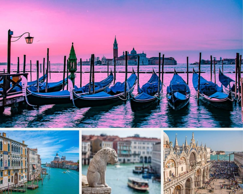 Verona to Venice - An Unmissable Day Trip in Italy (With Travel Tips and Sights to See) - rossiwirites.com