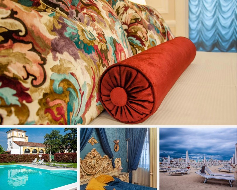Where to Stay in Italy - 19 Types of Accommodation to Choose From When in Italy - rossiwrites.com