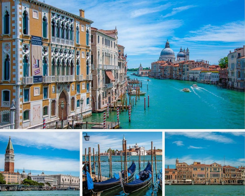 5 Best Airports for Venice, Italy with Transfer Times and Travel Options - rossiwrites.com
