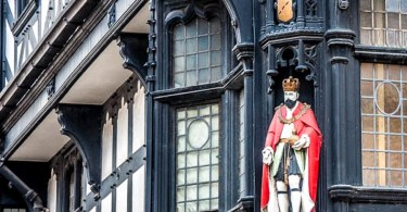 Best Things to Do in Chester, England - Web Story - rossiwrites.com