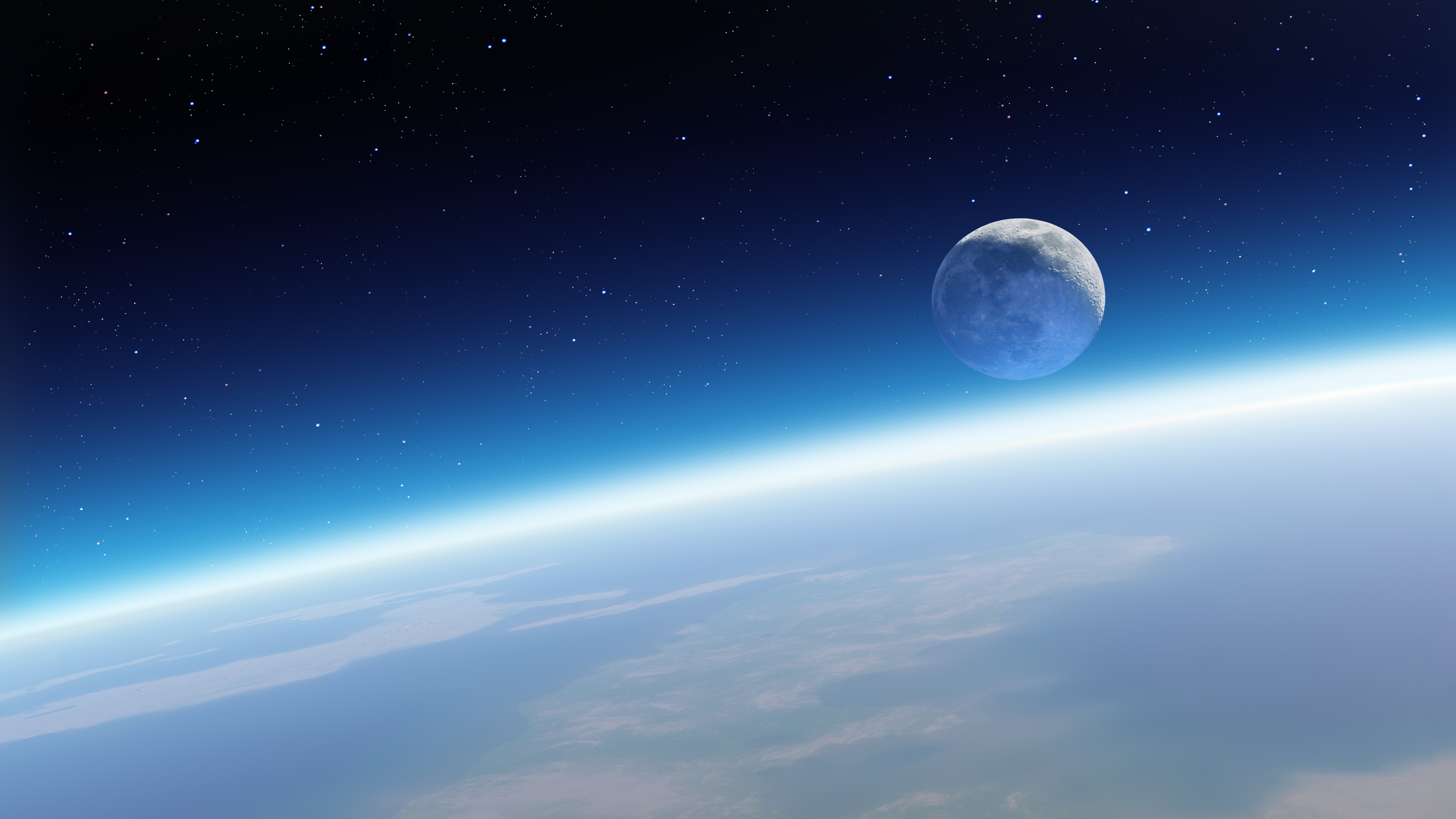 Fantastic Wallpaper Macbook Star Wars - earth-and-moon  Snapshot_173331.jpg?ssl\u003d1