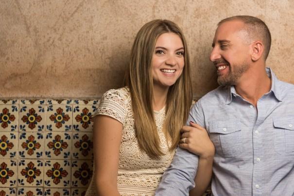 Jessica + Guy | Best Sedona Engagement Photographer