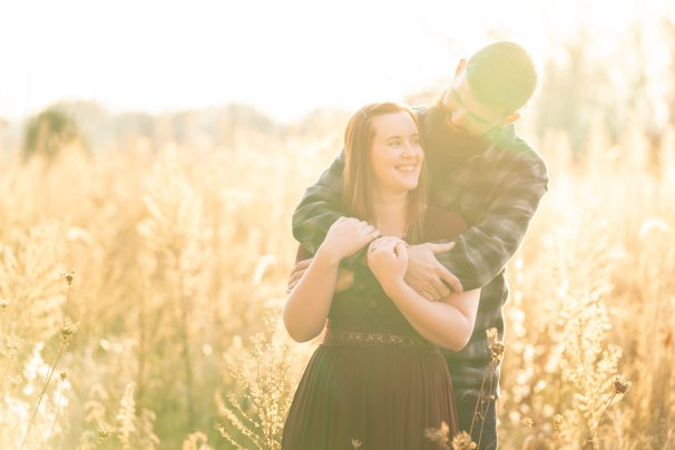 Fall Country Engagement | Vermilion, Ohio