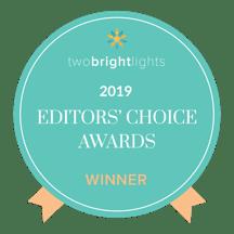 two bright lights award